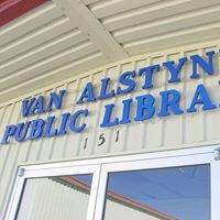 Van Alstyne Public Library