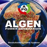 Algen Power Generation