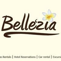 Belle'Zia Ltd by Isabelle Figaro