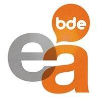 BDE E-artsup Nantes