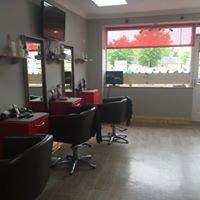 Annmarie lawler@tara sheehan barber shop