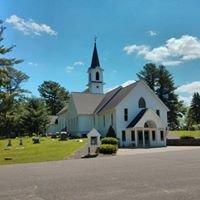 Little Falls Lutheran Church