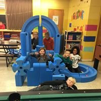 Boys & Girls Club of the Monroe Area - Sweetwater Unit