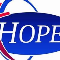 Hope Family Worship Center