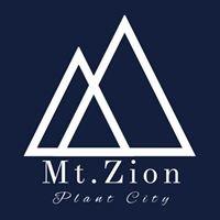 Mt. Zion Assembly of God