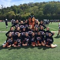 Waynesburg University Cheerleading