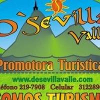 DSevilla Valle Promotora Turística