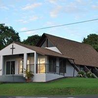 Wahiawa Christian Church