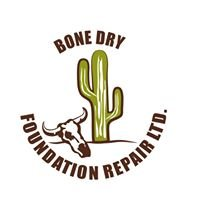 Bone Dry Foundation Repair Ltd.