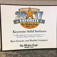 Keystone Solid Surfaces