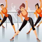 Sevierville Community Center Aerobics and Fitness