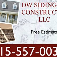 DW Siding and Construction LLC