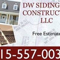 DW Siding and Construction LLC