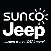 Sunco Chrysler Jeep Dodge