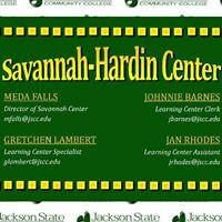 Jackson State Community College- Savannah Campus