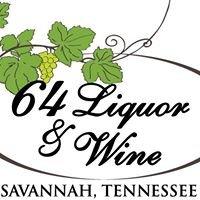 64 Liquor & Wine