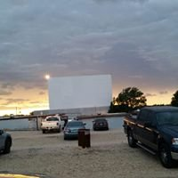 Sky-Vue Drive-In Theatre
