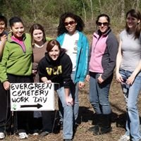 Virginia Roots Cemetery Restoration Project