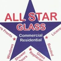 All Star Glass