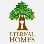 Eternal - Wooden Homes