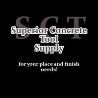 Superior Concrete Tool Supply