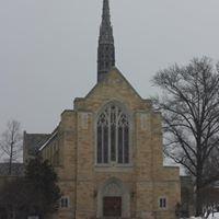 Grove City College Campus Ministries