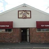 toy town pub