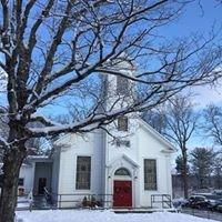 Kiskatom Reformed Church