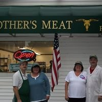 Brothers Meat Deli and Produce