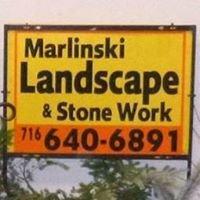 Marlinski Landscape & Stonework