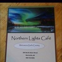 Northern Lights Cafe