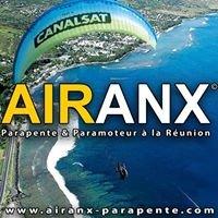 Airanx Parapente