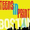Boston Teens in Print