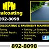 MPM Sealcoating INC.