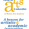 Center for Arts in Education at Boston Arts Academy