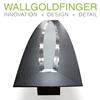 WallGoldfinger