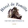 Hôtel de Famille - Vevey, Switzerland
