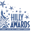 The Hilly Awards thumb