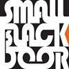 Small Black Door