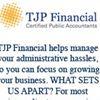 TJP Financial
