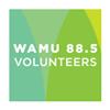 WAMU 88.5 Volunteers