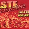 Taste Sensations Catering