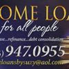 HOME LOANS BY SUZY