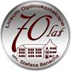 Liceum Ogólnokształcące im. Stefana Banacha