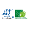 ISIGE - MINES ParisTech thumb