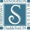 The Sanderson Museum