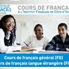 Institut Français de Côte d'Ivoire