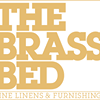 THE BRASS BED, fine linens & furnishings