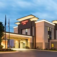 Hampton Inn by Hilton - Midland, MI