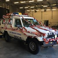 Eastern Suburbs State Emergency Service
